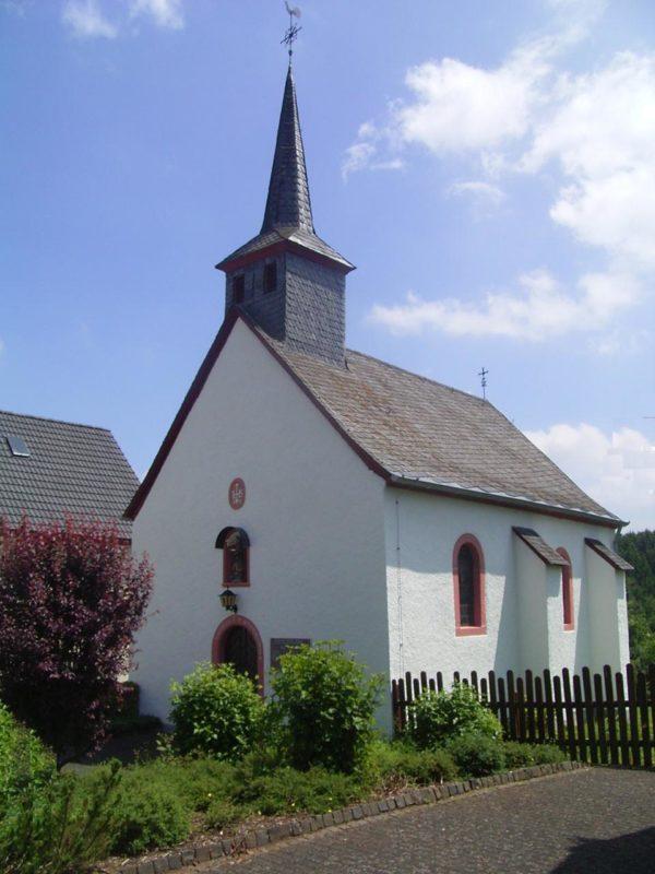 Kapelle-Museum